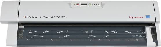 SmartLF SC 25 Xpress Series