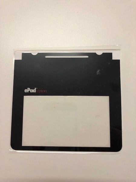 ePad-Vision Replacement Protective Screens