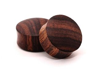 Sono Wood Saddle Plug 4g