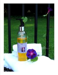 Tranquility Bath & Body Oil