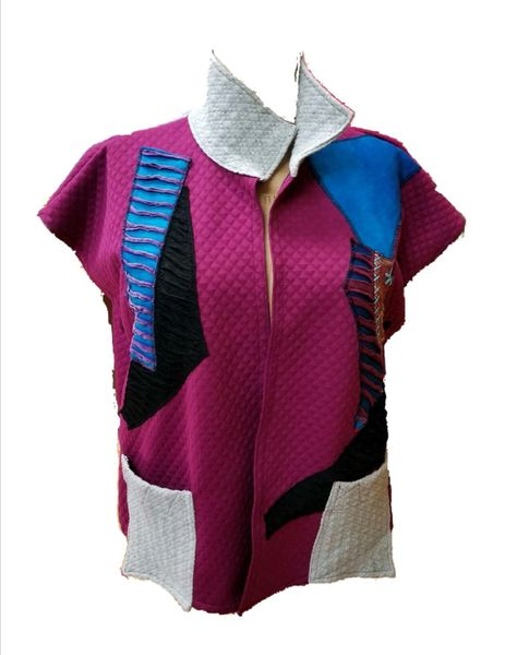 Gorgeous Vest