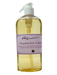 Tranquility Bath & Body Oil