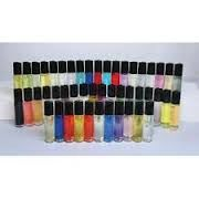 Wholesale 1/3 oz Roll On Body Fragrance Oils (144 bottles)