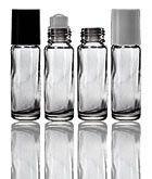 Black Woman Amber Body Fragrance Oil (W) TYPE* ScentaRomaOils Scent Version MAH001