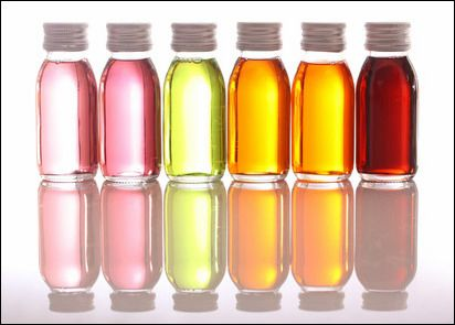 "Quick Shopping ""J"" Body Fragrance Oil (M,W,U) ALPHABETIZED"