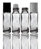 Amber White Platinum Body Fragrance Oil (U) TYPE* ScentaRomaOils Scent Version MAH001