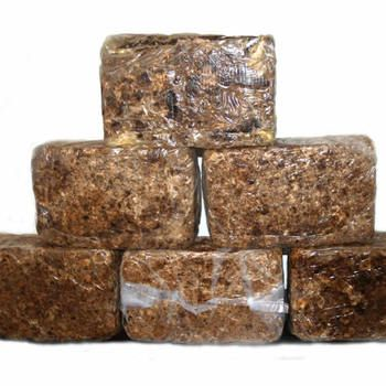 African Black Soap - 8 oz
