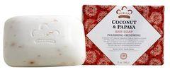 Nubian Heritage Coconut & Papaya Soap