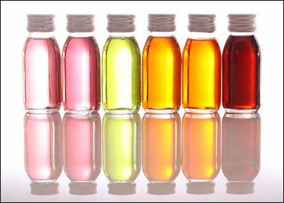 Wholesale 4 oz Body Fragrance Oils (8 bottles)