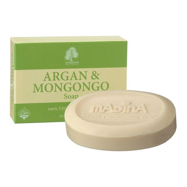 Argan and Mongongo Soap