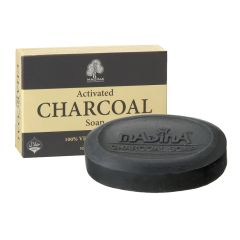 Charcoal Soap > Activated