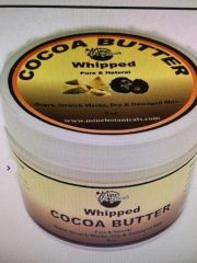 Cocoa Butter Whipped Shea Butter