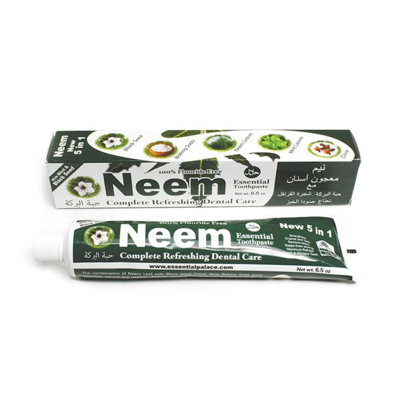 Toothpaste - Neem Essential by Madina