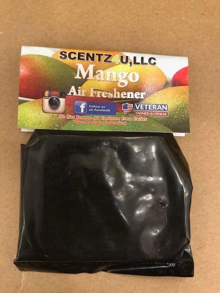 Scentz4U Air Freshener - Mango