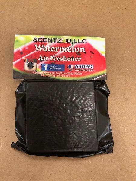Scentz4U Air Freshener - Watermelon