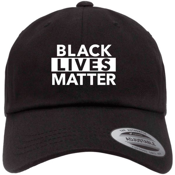 Black Lives Matter Hat - One size fits most