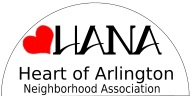 Heart of Arlington Neighborhood Association