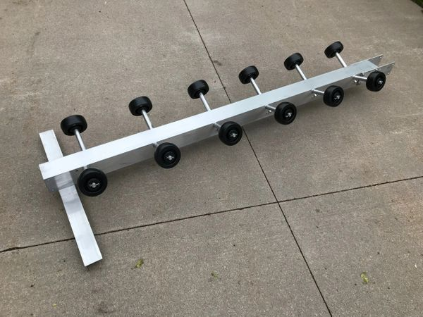 Shore Ramp Extension Kit 7.5 Feet