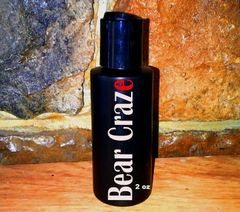 BEAR CRAZE - Super Concentrate/Non-Toxic 2oz