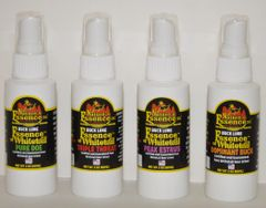 "Buck Lures by ""Nature's Essense"" made from 100% pure whitetail urine. 2oz Dominant Buck"
