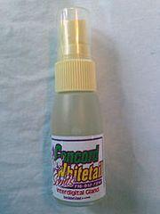 Concord Whitetail Scents.......100% Pure Interdigital Gland (1oz)