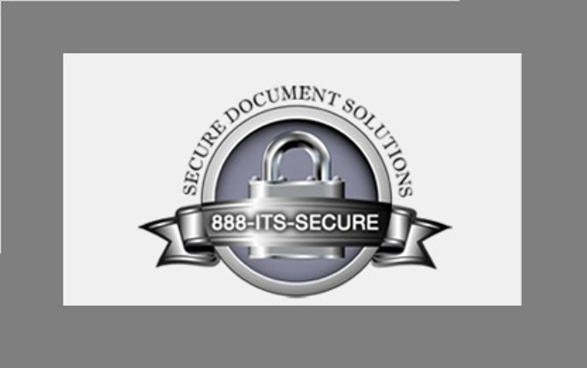 Secure Document Solutions