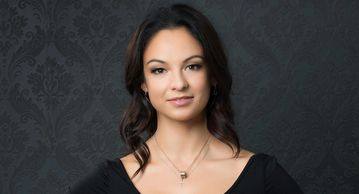 rosa,perths dance teacher to all the champions. founder of flawless crystals & WA Dancesport Academy