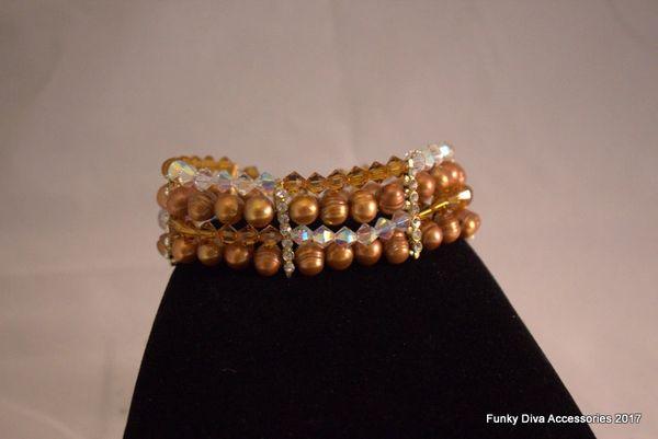 diva bracelet swarovski