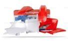Polisport Honda CR125/250R 2004-2007 Complete Plastic Kit