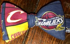 Cavaliers All In