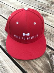 Knottedbowties Fitted Ballcap