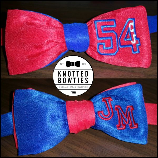 JMHS Foundation Bowtie