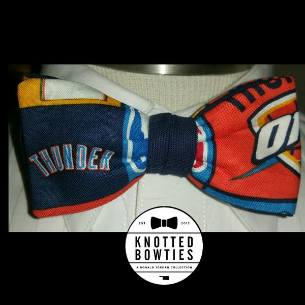 Thunder Up Jr.