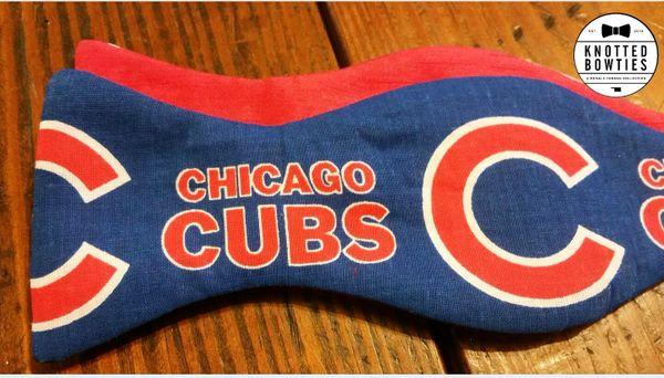 Tha Cubs!!!
