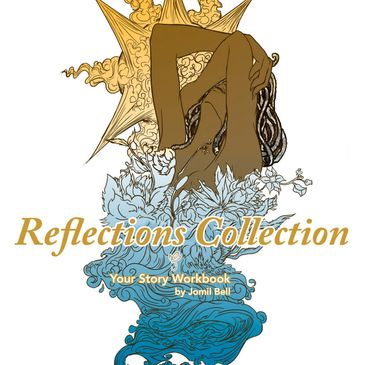 Jomil Bell, The Reflections Collection, Workbook, SHAPE Publishing