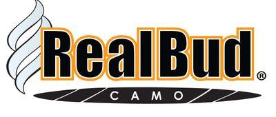 Real Bud Camo