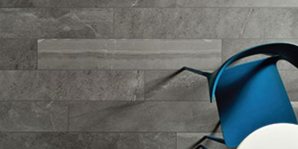 Porcelain Tile   A Contemporary stone look in five colors Natural, sedimentary veining