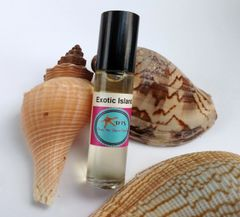 Exotic Island Fragrance To Go