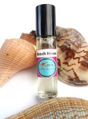 Beach House Fragrance to Go Roll On OIl