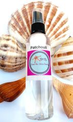 Patchouli Luxury Moisture Mist