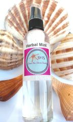 Herbal Mint Luxury Moisture Mist