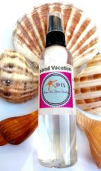 Island Vacation Luxury Moisture Mist