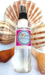 Exotic Island Luxury Moisture Mist