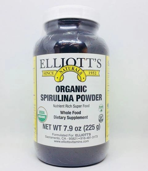 Spirulina Powder 7.9oz