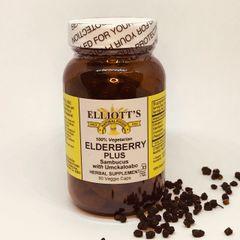 Elderberry 90Vcaps