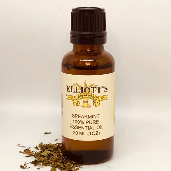 Spearmint Oil 1oz