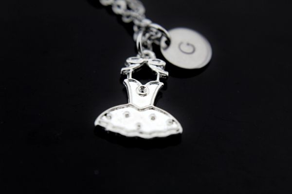 Ballet Necklace