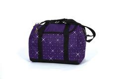 Diamond Crystal Carry All Skate Bag