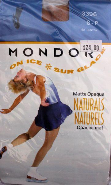Mondor 3396 Heavyweight Over the Boot Tights