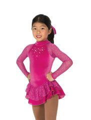 Jerry's Starshine Figure Skating Dress